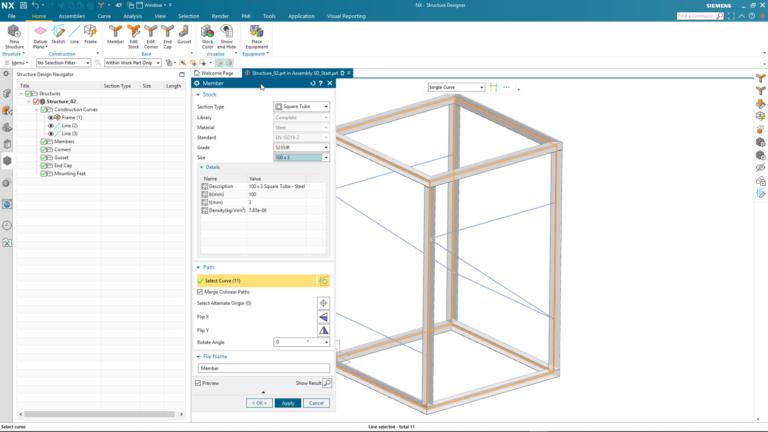 Structure Designer2
